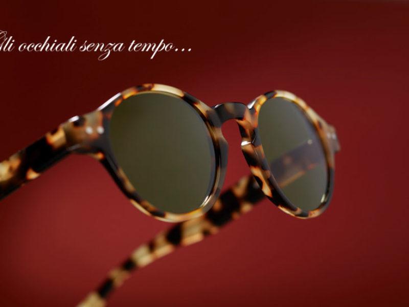 occhiali da sole vintage Epos