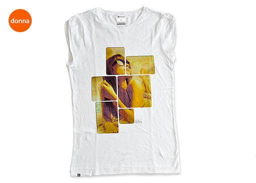 E S Ottica n Skandia c Shirt T Accessori Foto iukPXZO
